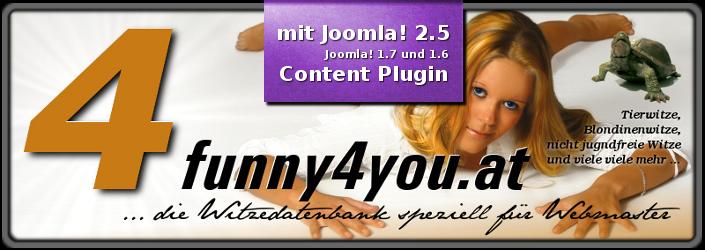 Witze für Joomla!