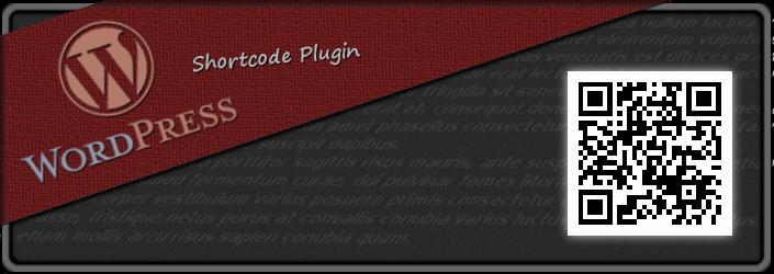 QR-Code - WordPress Shortcode Plugin