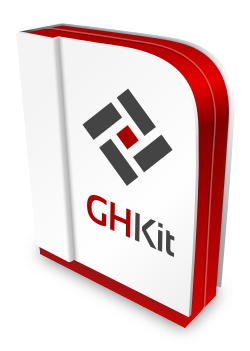 GHKit, das alternative CMS